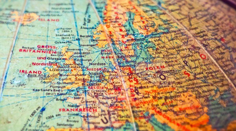 globe 3383088 1920 800x445 - Unternehmenseintrag in den Apple Maps