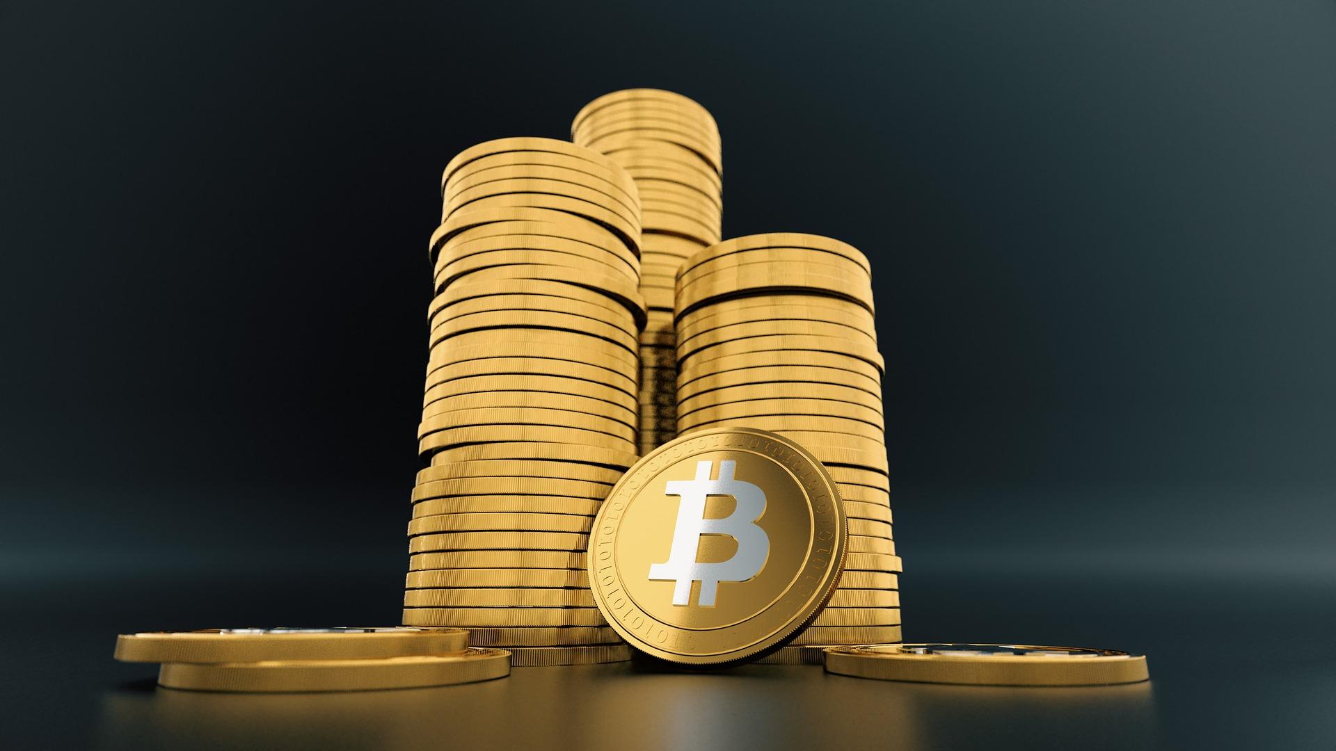 bitcoin 3024279 1920 - Der zweite Frühling der Kryptowährungen