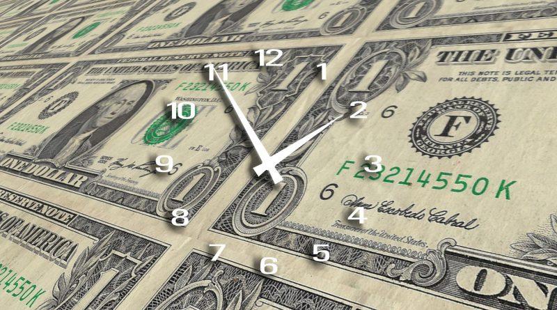 clock 2883626 1920 800x445 - Was ist nur an den weltweiten Börsen los?