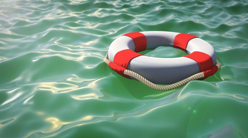 lifebelt 1463427 1920 800x445 - Steve Mnuchin scheiterte mit seinem Rettungsversuch