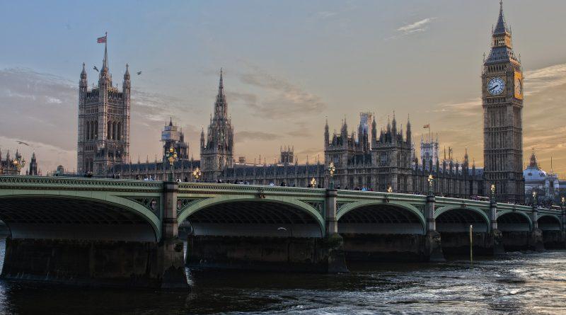 london 530055 1920 800x445 - Die Furcht der Briten vor dem Austritt aus der EU ist unberechtigt