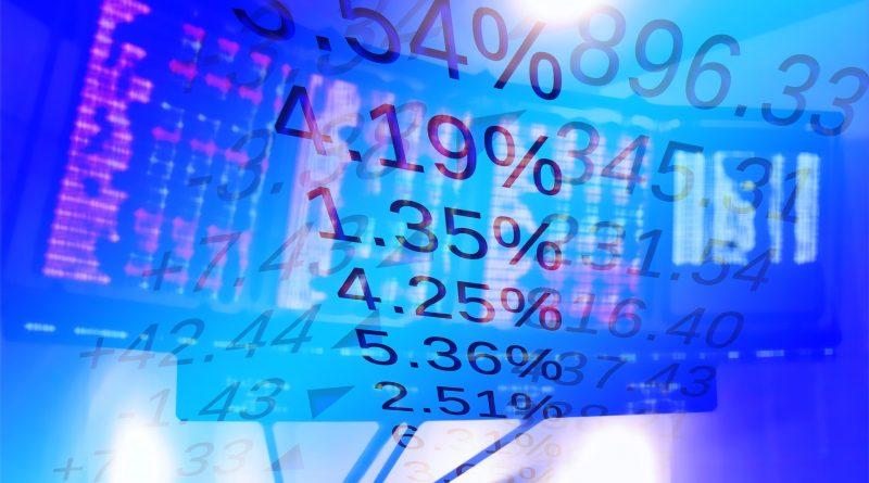 stock exchange 1222518 1920 800x445 - Die Weltwirtschaft bricht immer schneller ein