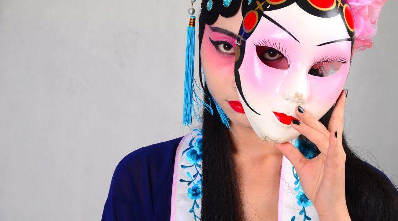 China lässt Mitte Dezember absehbar die Maske fallen