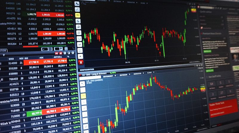 chart 1905225 1920 800x445 - Weshalb steigen die Aktienkurse in der aktuellen Wirtschaftskrise noch immer an?