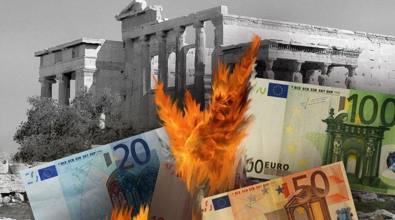 euro 888439 1920 800x445 - Die zweite Finanzkrise