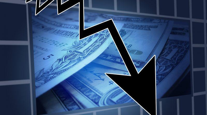 financial crisis 544944 1920 800x445 - Die Tilray-Aktie fällt weiter