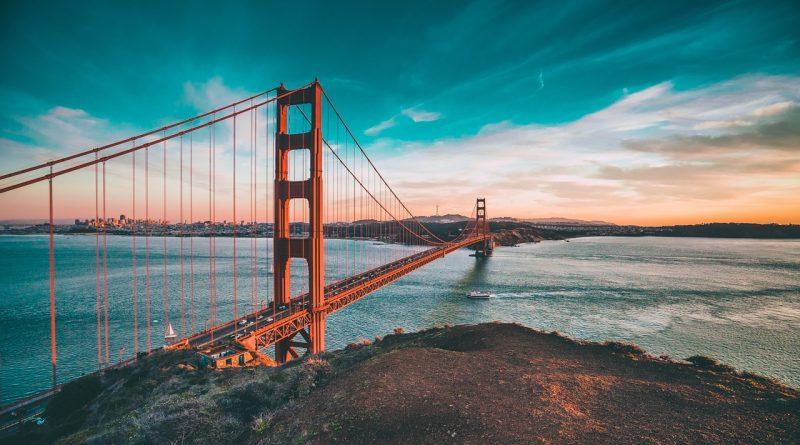 golden gate bridge 1081782 1280 800x445 - Willie Brown förderte die Karriere von Kamala Harris in den USA