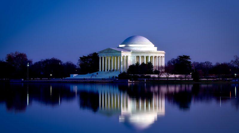 jefferson memorial 1626580 1920 800x445 - Mögliches Ende des Shutdowns in den USA