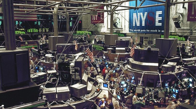 stock exchange 738671 1280 800x445 - Die EZB wollte heute nur Gutes tun und es funktionierte nicht