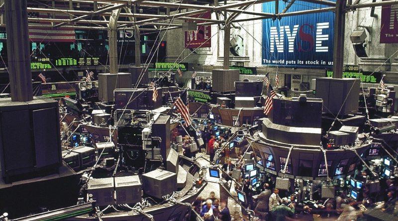 stock exchange 738671 1280 800x445 - Die Marihuana-Aktie TILRAY steigt um 40%