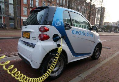 Die Probleme mit den Batterien von Elektroautos im Winter