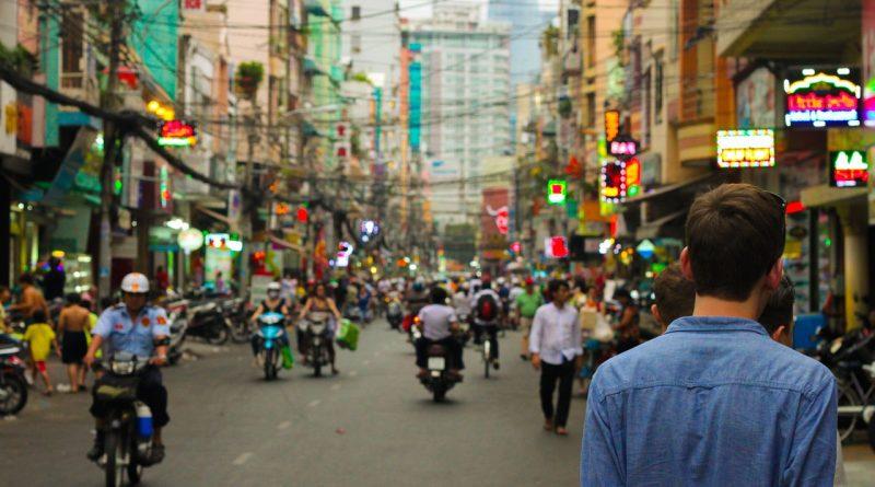 city street 1246870 1280 800x445 - 440 Gewinnwarnungen an einem einzigen Tag in China