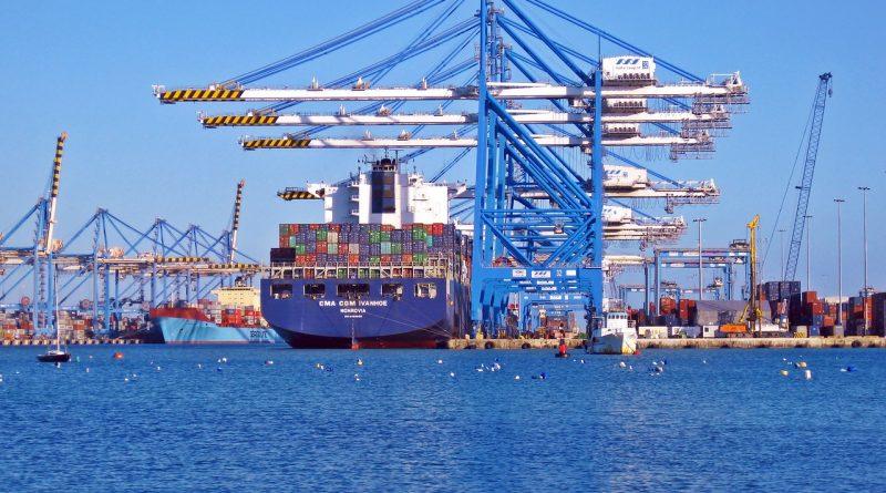 dock 1277744 1280 800x445 - Der Handelskrieg mit China wird wohl noch etwas länger andauern