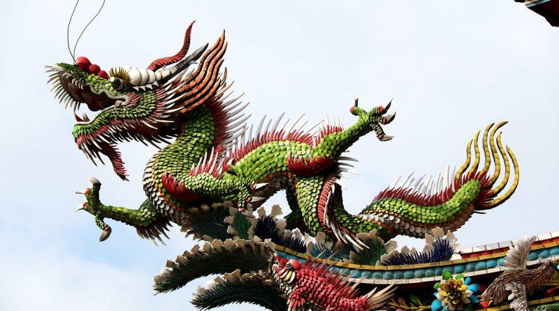 dragon 872933 1280 800x445 - HNA verkaufte ein weiteres Fünftel seiner Anteile an der Deutschen Bank