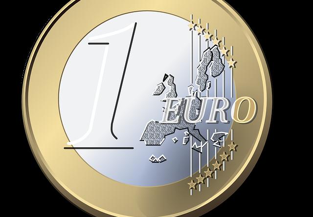 euro 145386 640 640x445 - Wie kann man Geld für die Zukunft sparen?
