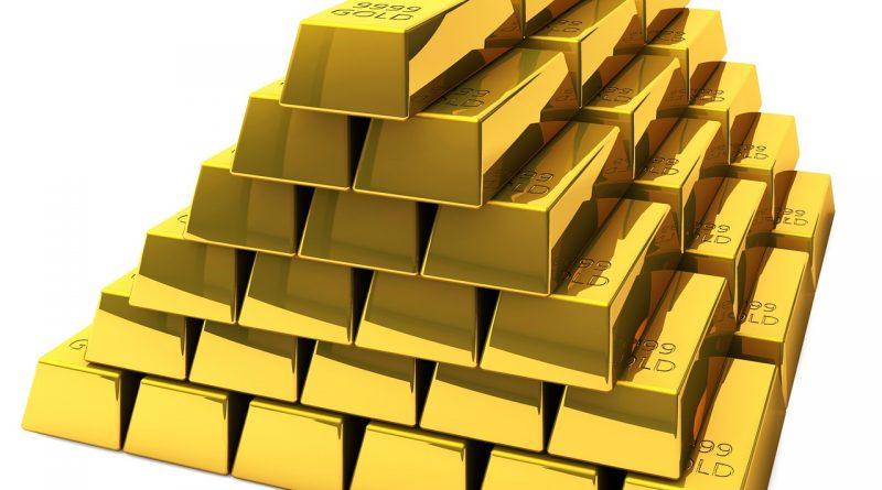 Polen holte heimlich seine Goldreserven aus London zurück