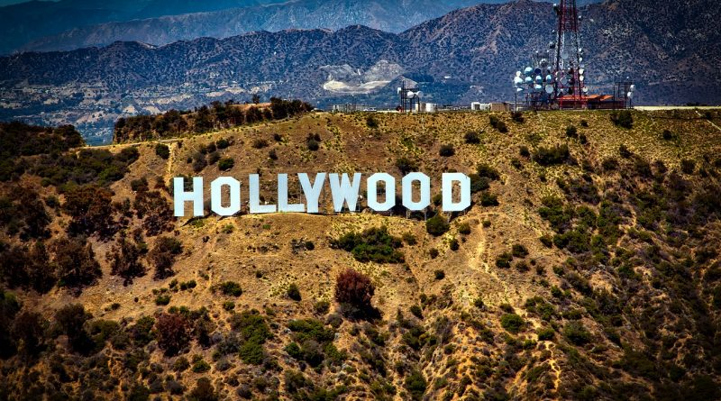 hollywood sign 1598473 1280 800x445 - Selbst in Hollywood herrscht nun Krisenstimmung