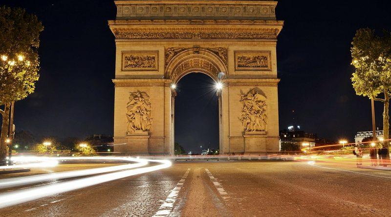 arc de triomphe 101633 1280 800x445 - Die alles entscheidenden Wochen der gelben Westen in Frankreich