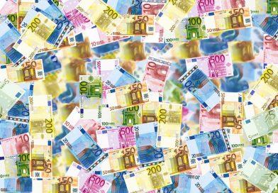 Der Kreditzyklus verursacht die Auf- und Abschwünge in der Wirtschaft