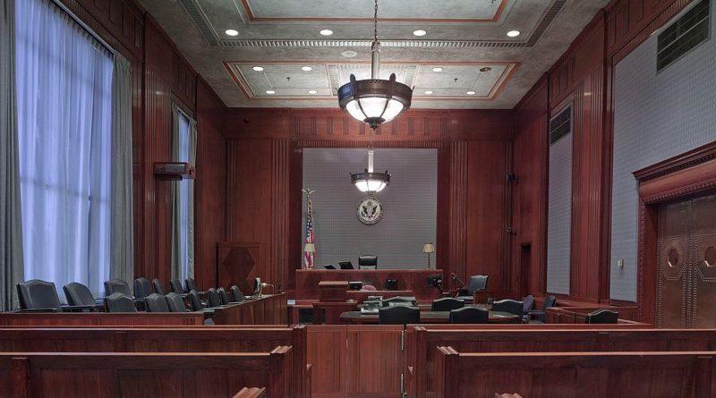 courtroom 898931 1280 800x445 - Die Potsdamer Prozesse