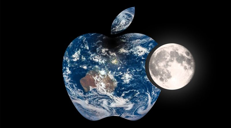 earth 1345257 1280 800x445 - Apple kann mit seinem neuesten Dienst die Anleger nicht überzeugen