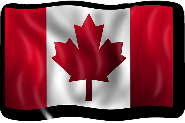 canada 159585 640 - Kanada befindet sich auf dem Weg in eine Immobilienkrise