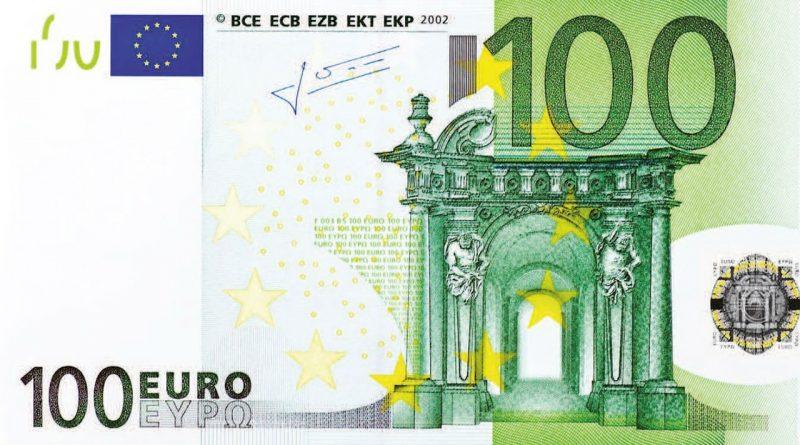 dollar bill 166310 1280 800x445 - Die Währungsreform des Euro nimmt Gestalt an