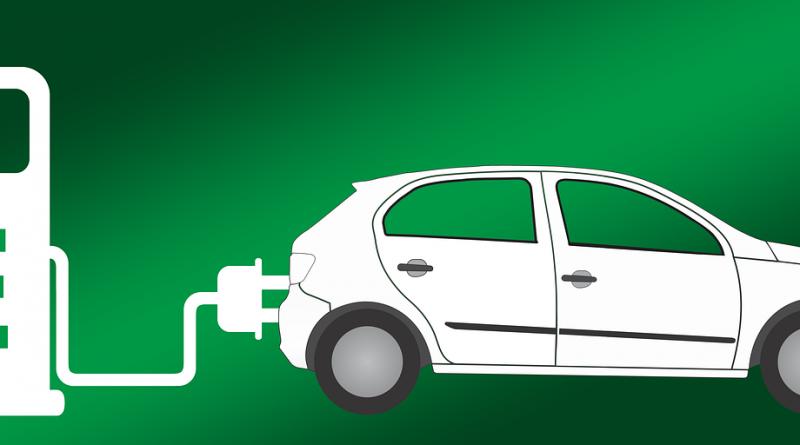 electric car 2728131 1280 800x445 - Der wirkliche Wandel im Automobilmarkt