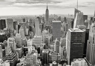 Negative Zinsen können Wolkenkratzer zur Folge haben