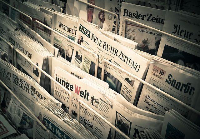 news 1172463 640 640x445 - Für Warren Buffett sind die Zeitungen erledigt