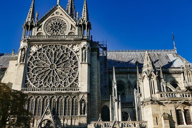 notre dame 3672868 640 - Der Brand in Notre-Dame und seine Folgen für uns alle