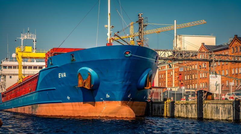 ship 4088237 1280 800x445 - Der weltweite Handel bricht deutlich ein