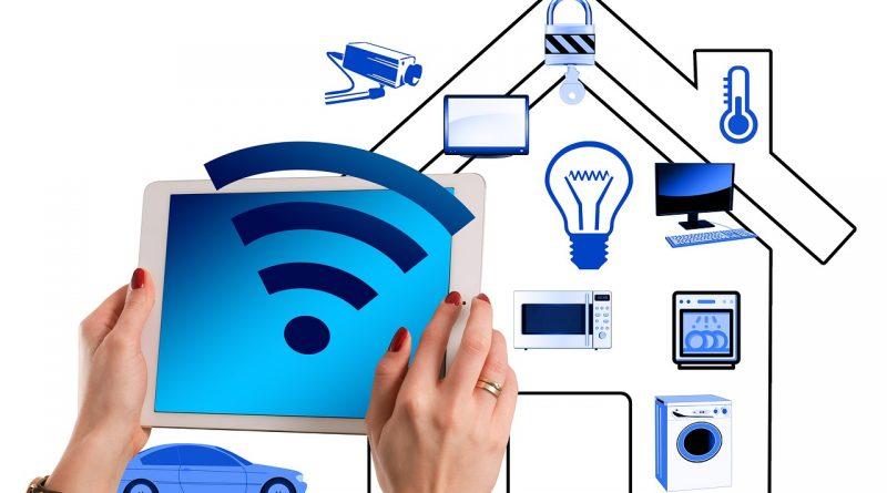 smart home 3096219 1280 800x445 - Alexa hört mit, kann aber nicht selbst denken