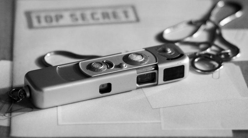 spy camera 1702973 1280 800x445 - Julian Assange wurde heute in der Botschaft Ecuadors verhaftet
