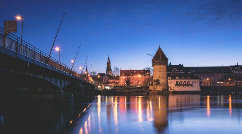 city 1410837 1280 800x445 - Konstanz ruft den Klima-Notstand aus