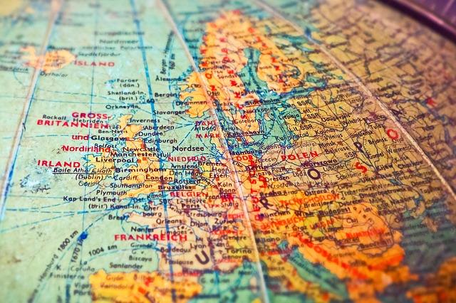 globe 3383088 640 - Europa im Umbruch