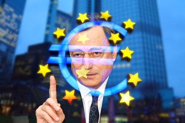 euro 1431347 640 - Mario Draghi beschert mit seinen Äußerungen wieder einmal nur Chaos