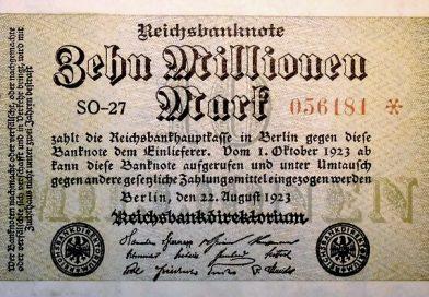Lehren aus der Weltwirtschaftskrise 1929 – Teil 3