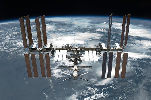 international space station 67647 640 - Ein Zimmer im neuen Weltraumhotel der ISS kostet 35.000 $ pro Nacht