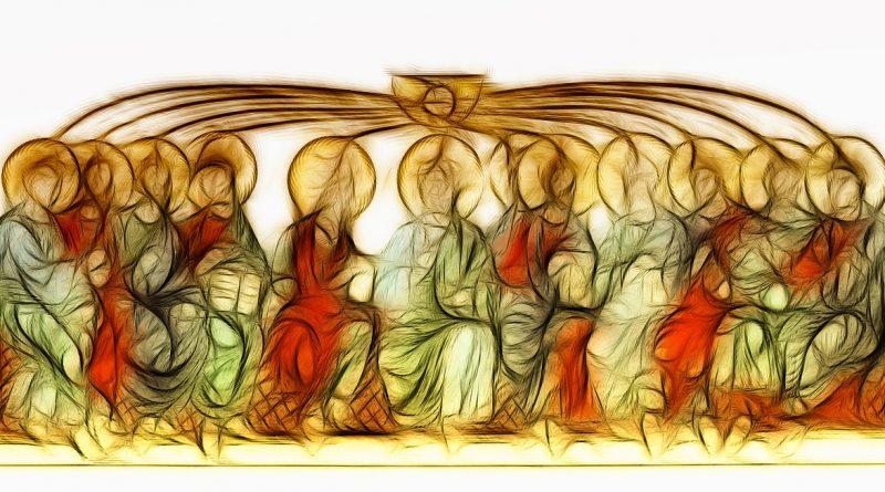 pentecost 3409249 1280 800x445 - Wer nicht handelt, wird demnächst vom System ganz schlecht behandelt