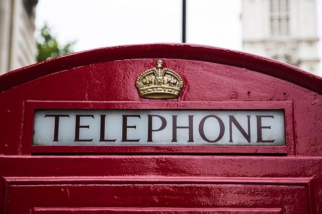 phone booth 203492 640 - London ist zum letzten Mal der Nabel der Welt