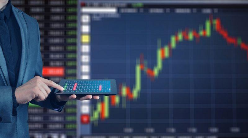 stock exchange 3087396 1280 800x445 - Die Situation an den US-Aktienmärkten wird immer verrückter