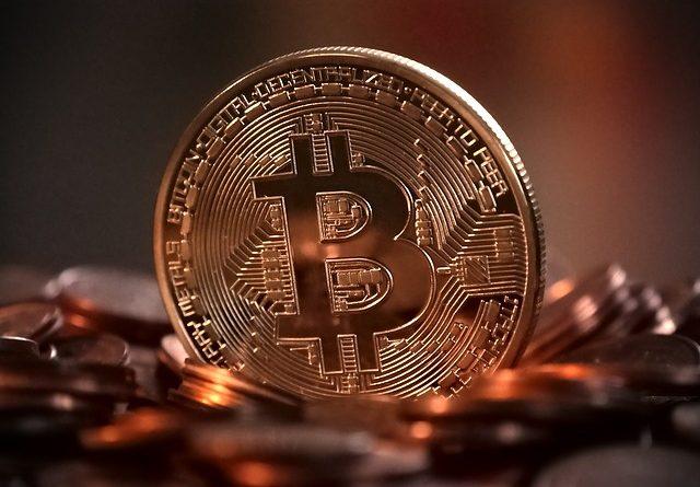 bitcoin 2007769 640 640x445 - Die Zentralbanken machen Stimmung gegen die Kryptowährungen
