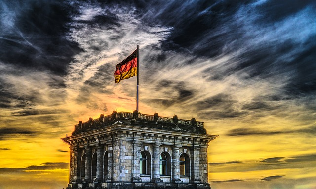 bundestag 2463236 640 - Deutschland ist in der großen Krise angekommen