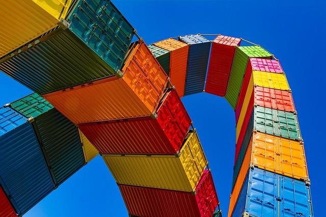 container 4203677 640 - Die Wende im Handelskrieg mit den Chinesen zum Schlechteren