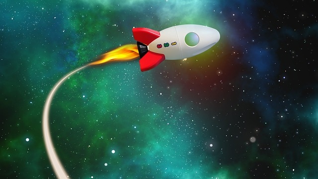 rocket 1103713 640 - Virgin Galactic will noch vor SpaceX an die Börse
