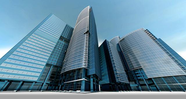 skyline 1925943 640 - Die Auswirkungen von Wework auf den globalen Immobilienmarkt
