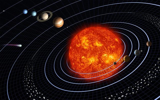 solar system 11111 640 - Warum wir nicht zum Mars geflogen sind und es vorerst auch nicht tun werden