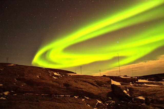 aurora 429126 640 - Was könnte hinter dem Grönland-Deal von Donald Trump stecken?