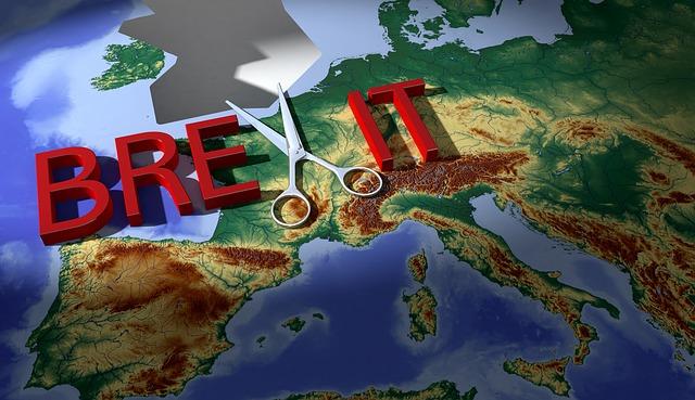 brexit 3873554 640 - Die vermeintlichen Gründe für die große Krise von 2019